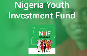 Nigerian Youth Investment Fund NYIF