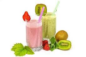 slimming drinks